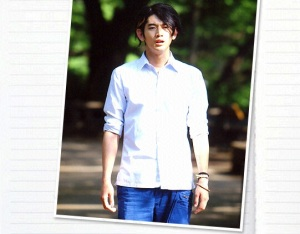 Takeru (image credit: Fuji Tv)