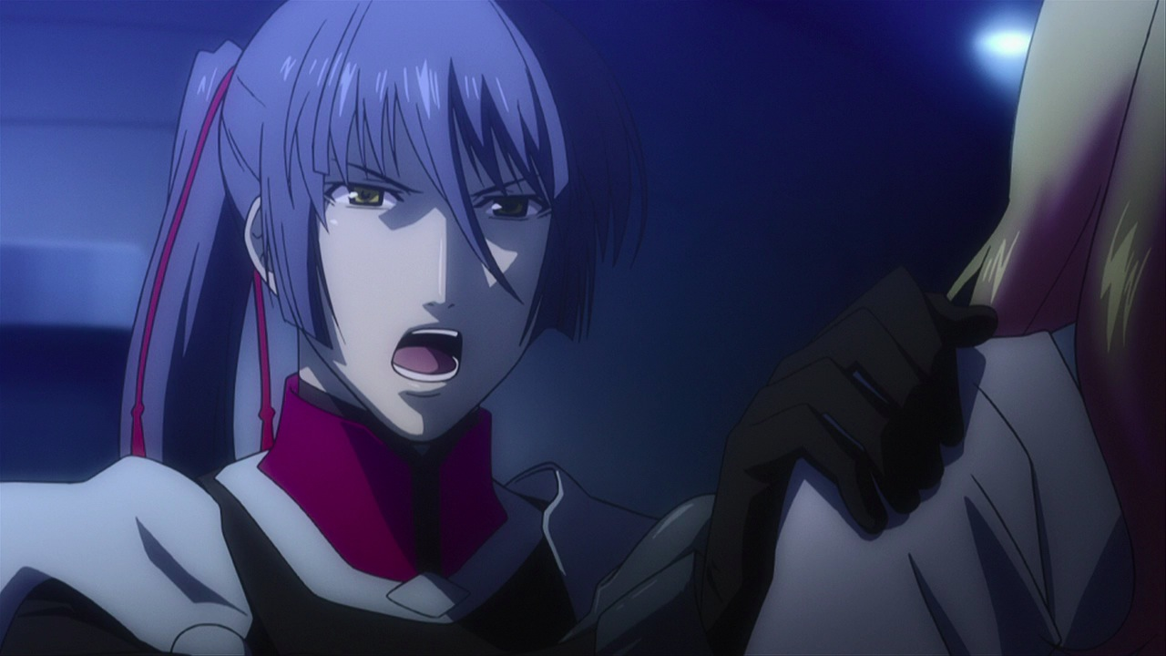 Some Final Comments On Macross Frontier Part 2 As Good It Gets