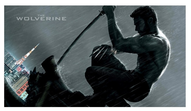 Mhm...Hugh Jackman... Did I ever say I was watching this except to drool...? :p