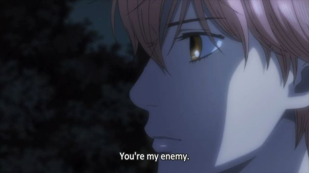 """Enemy""??"