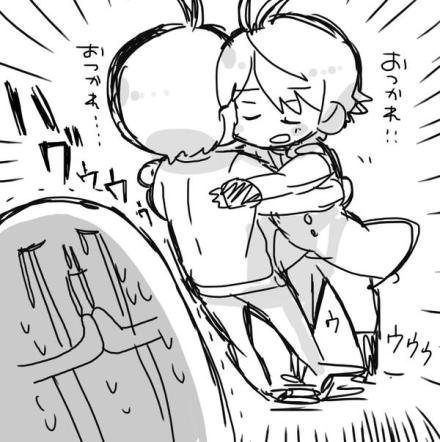Finale!(twitter_mezashi002)