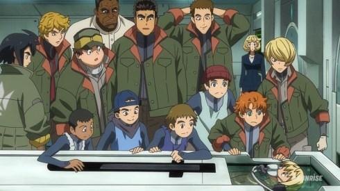 IBO_Tekkadan-family