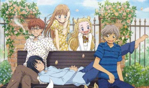 Honey-Clover