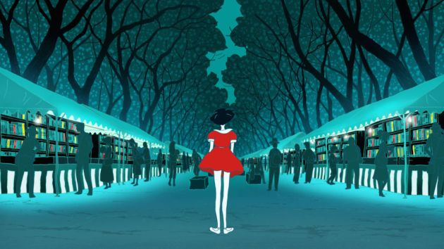 night-walk-on-girl